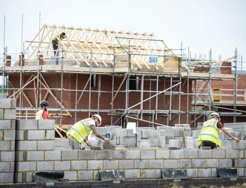 House-building-72200176-72500392-500x383 Clare Rents Rise By 3.4% In Twelve Months